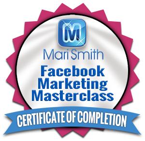 Monica Ramos | Facebook Marketing Master