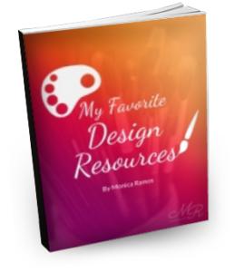 Monica's Favorite Design Resources