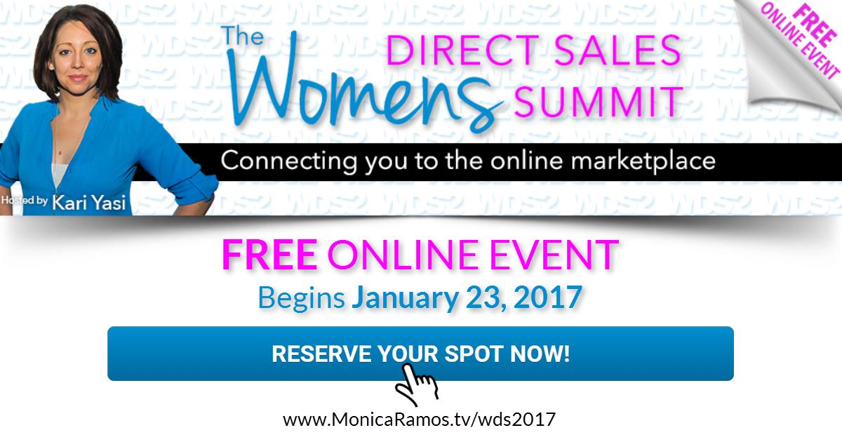 Women's Direct Sales Summit 2017